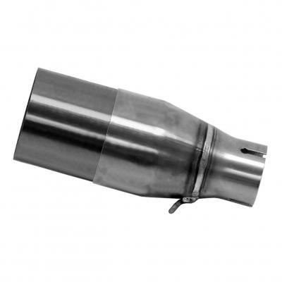 Tube intermédiaire Arrow catalysé Piaggio MP3 500 LT 17-18