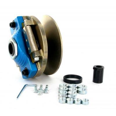 Variateur Doppler ER3 103 SP / MVL montage prise directe