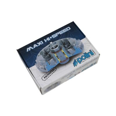 Variateur Polini Evo 3 HI-Speed Control 500 T-MAX 12 Galets