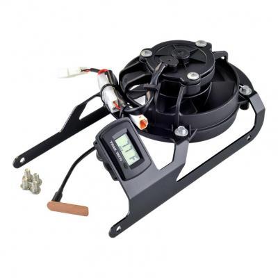 Ventilateur de radiateur Trail Tech KTM 450 EXC 09-11
