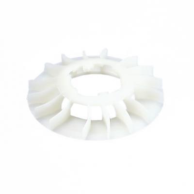 Ventilateur poulie Piaggio D.95