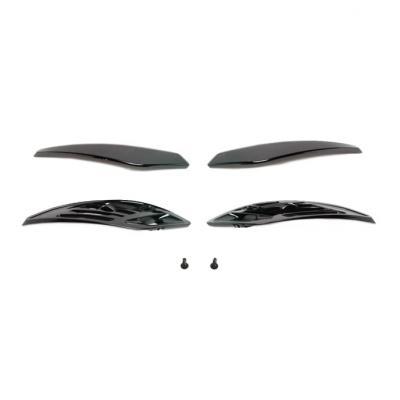 Ventilation frontale Shoei XR1100 noir