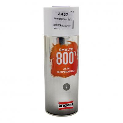 Vernis transparent Arexons hautes températures 800°C