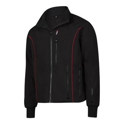 Veste chauffante Keis J501 noire