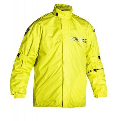 Veste de pluie Ixon MADDEN jaune/noir