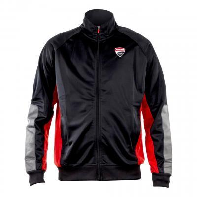Veste Ducati Racing noir/gris