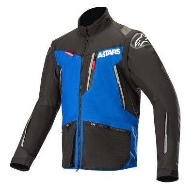 Veste enduro Alpinestars Venture R bleu/noir