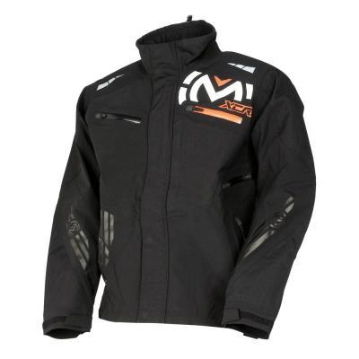 Veste Moose Racing XCR noir