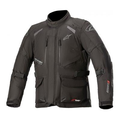 Veste textile Alpinestars Andes V3 Drystar noir