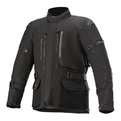 Veste textile Alpinestars Ketchum Gore-Tex noir