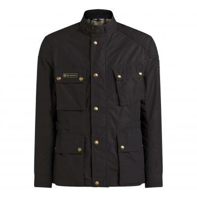 Veste textile Belstaff MC GEE 2.0 noir