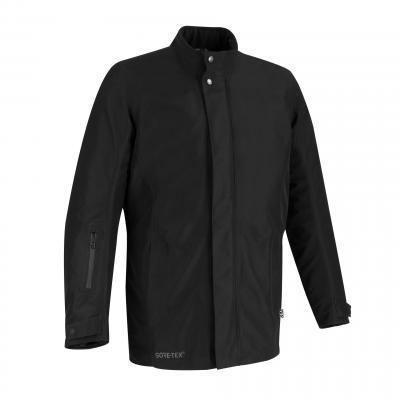 Veste textile Bering Archibald noir