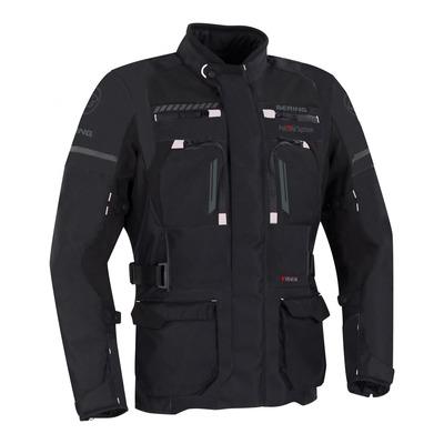 Veste textile Bering Boston noir