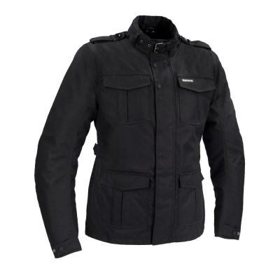 Veste textile Bering Norris noir