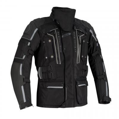 Veste textile Bering Santiago noir