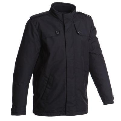 Veste textile Bering STOCKHOLM noir