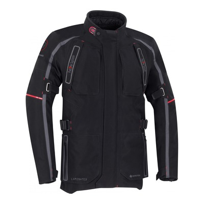 Veste textile Bering Tijuana GTX noir