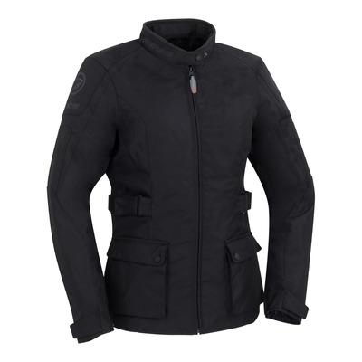 Veste textile femme Bering April noir
