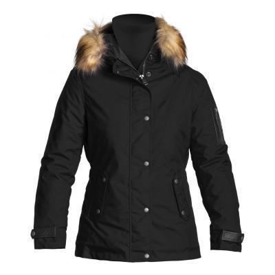 Veste textile femme Helstons Artic noir