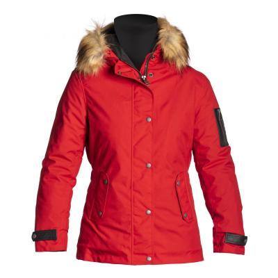 Veste textile femme Helstons Artic rouge