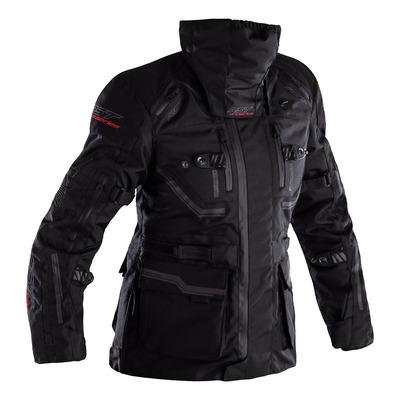 Veste textile femme RST Paragon 6 Airbag noir