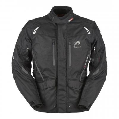 Veste textile Furygan Apalaches noir