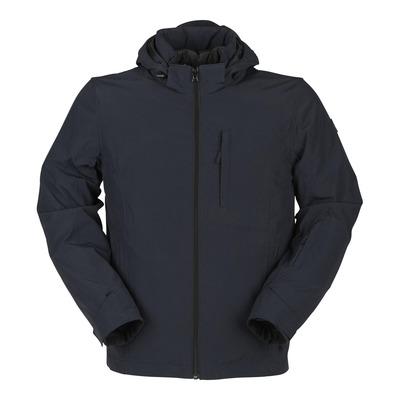 Veste textile Furygan London Evo bleu (compatible airbag Furygan)