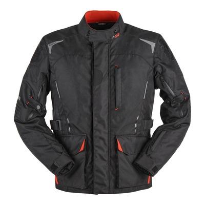Veste textile Furygan Nevada noir (compatible airbag Furygan)