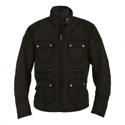Veste textile Helstons Hunt noir