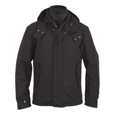 Veste textile Helstons Lincoln noir