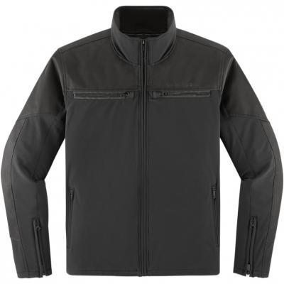Veste textile Icon 1000 Nightbreed noir