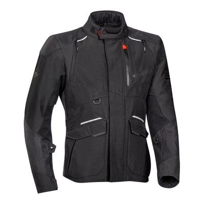 Veste textile Ixon Balder noir