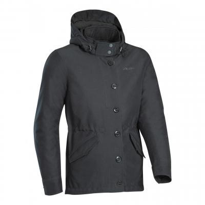 Veste textile Ixon Bellecour noir