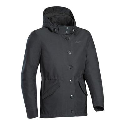 Veste textile Ixon Bellecour WP noir