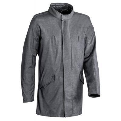 Veste textile Ixon MURRAY gris
