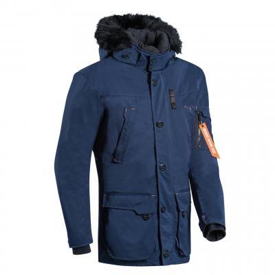 Veste textile Ixon Ontario navy