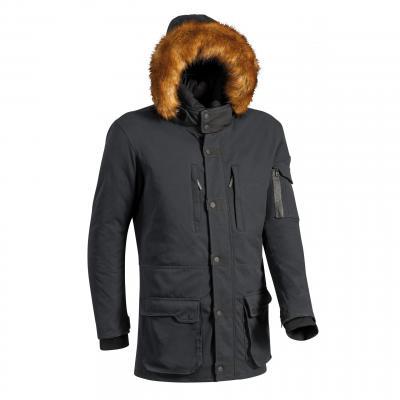 Veste textile Ixon Ottawa 2 noir