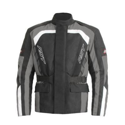 Veste textile RST Alpha IV gris
