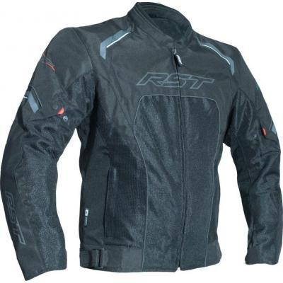 Veste textile RST Spectre Air noir