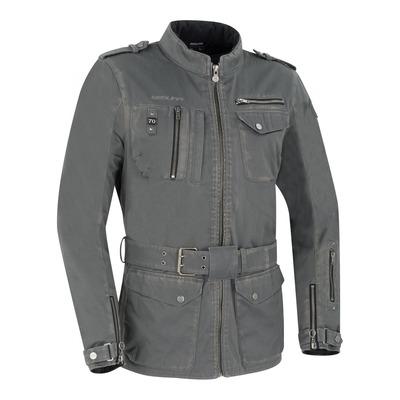 Veste textile Segura Woodstock gris