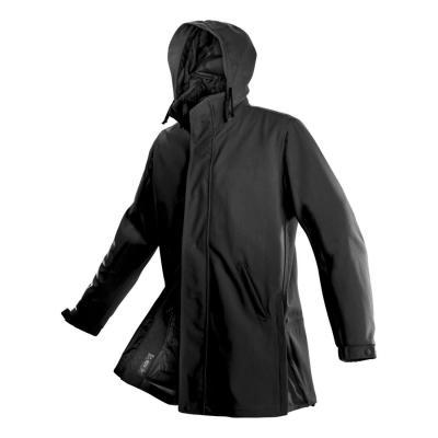 Veste textile Spidi COMBAT EVO II H2OUT noir