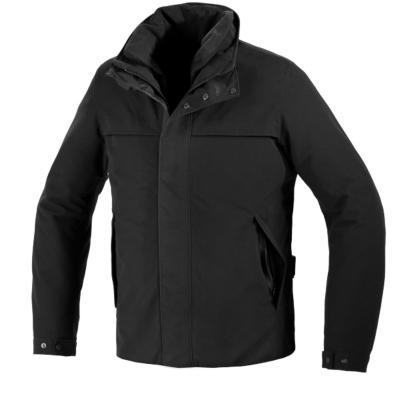 Veste textile Spidi Gamma H2out noir
