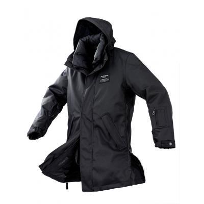 Veste textile Spidi MOTOCOMBAT H2OUT noir