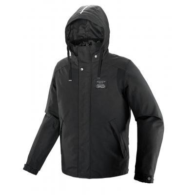 Veste textile Spidi T-COMBAT PRO H2OUT noir
