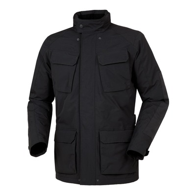 Veste textile Tucano Urbano 4Tempi 2G noir