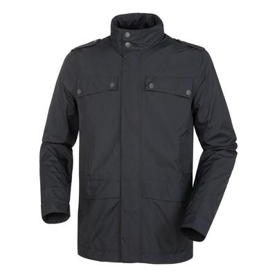 Veste textile Tucano Urbano Field Jacket Giorji bleu foncé