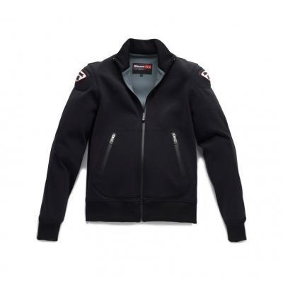 Veste zip Blauer Easy Man 1.0 noir