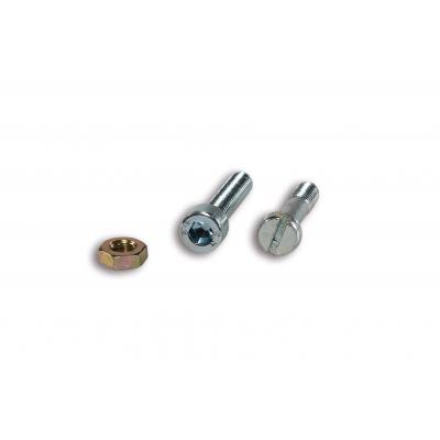 Vis de collier de serrage de carburateur Dellorto SHA 14/15/16