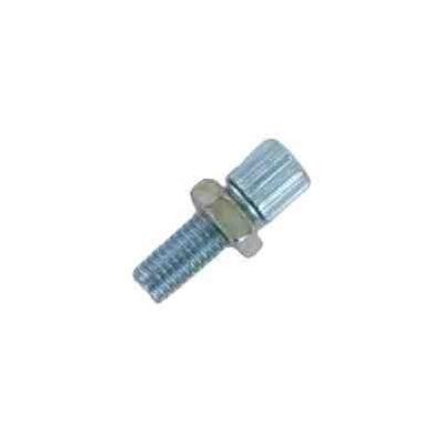 Vis tendeur de câble d'accélérateur / décompresseur M6 pour Peugeot 103 / MBK 51