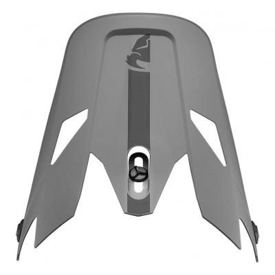 Visière casque cross Thor Sector Racer noir/charcoal